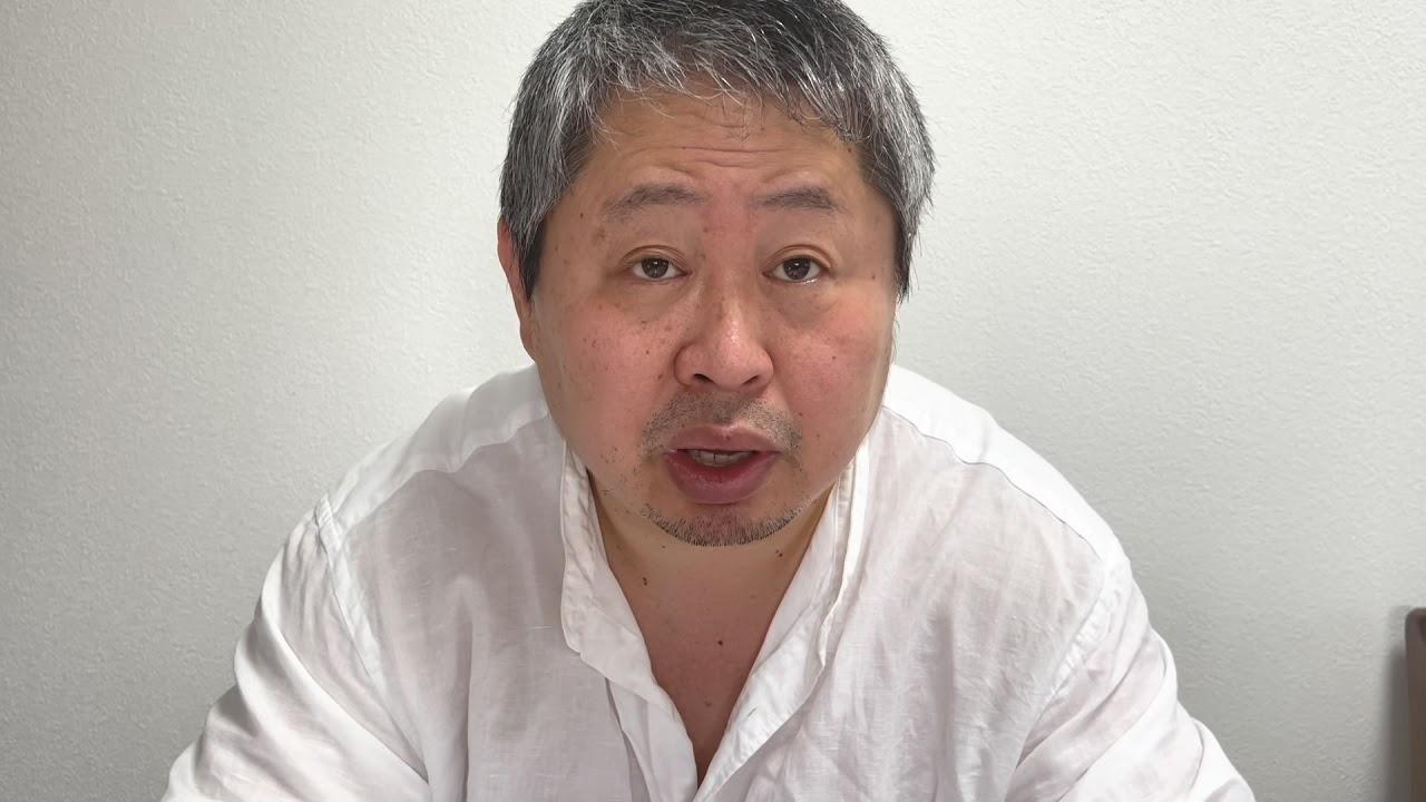 @1054細川茂樹ブログ